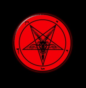 Satanic Magic - Satanism