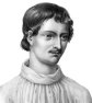"Giordano Bruno's life represented ""a bold rejection of all Catholic beliefs resting on mere authority."""