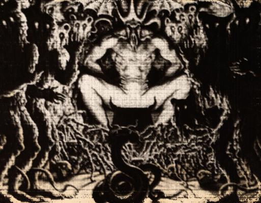 Satanism, Devil Worship, Hoodoo and Voodoo - Aleister Nacht