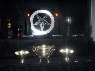 Satanism and Your Chakras – Part 2 | Aleister Nacht's Satanic Magic ...: http://satanicmagic.wordpress.com/2012/12/09/satanism-chakras