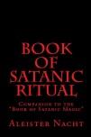 Satanic Magus Aleister Nacht brings Book of Satanic Ritual to Satanism