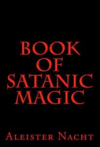 Book of Satanic Magic - Kindle Top 20 (Satanism genre)