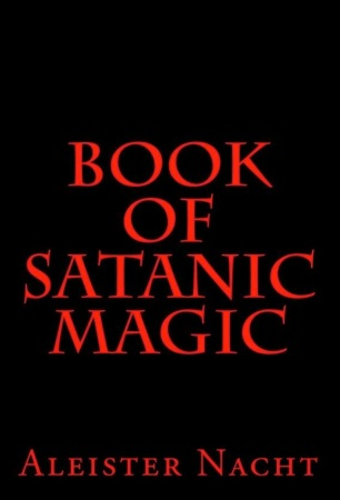 Book of Satanic Magic - Kindle Top 20 (Satanism genre)