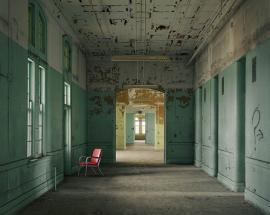 Hallway of Insanity