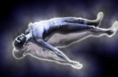 Astral Projection Plane