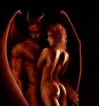 Satanic Love