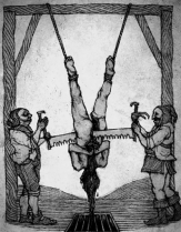 Torture Cut In Half