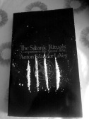 Bible Cocaine