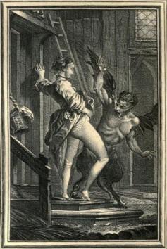 Popular Satanic Blog