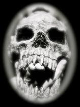 Satanic Skull
