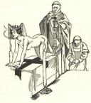 Church Satanic Black Mass
