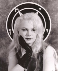 Zeena LaVey Daughter of Church of Satan Founder Anton LaVey