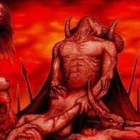 Orgy Satanic Sodomy