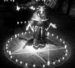 Satanic Ritual - Aleister Nacht