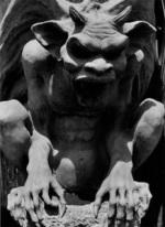 Satanic Gargoyle
