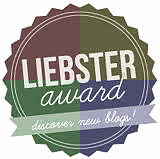 Aleister Nacht - Second Liebster Award