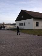 Dachau with Aleister Nacht