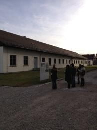 Dachau 2 with Aleister Nacht
