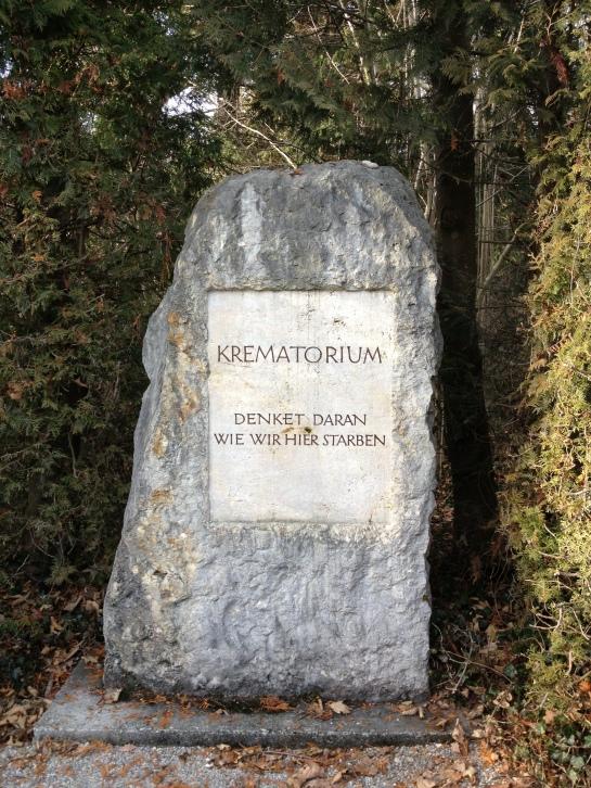 Dachau 11 with Aleister Nacht