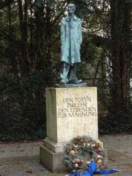Dachau 12 with Aleister Nacht