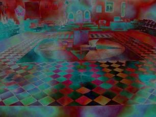 Inner Sanctum of Satanic Chamber