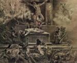 Equinox Satanic Ritual