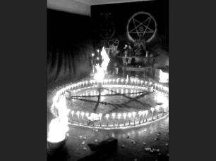 Grand Climax - Satanism