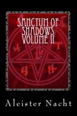 Sanctum of Shadows Volume II: Corpus Satanas
