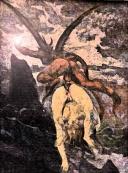 Satan and Sex Slave