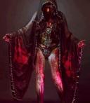 Bloody Satanic Ritual