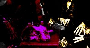 Satanism and Satanic Magic