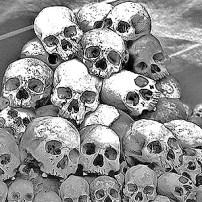 Satanic Skulls