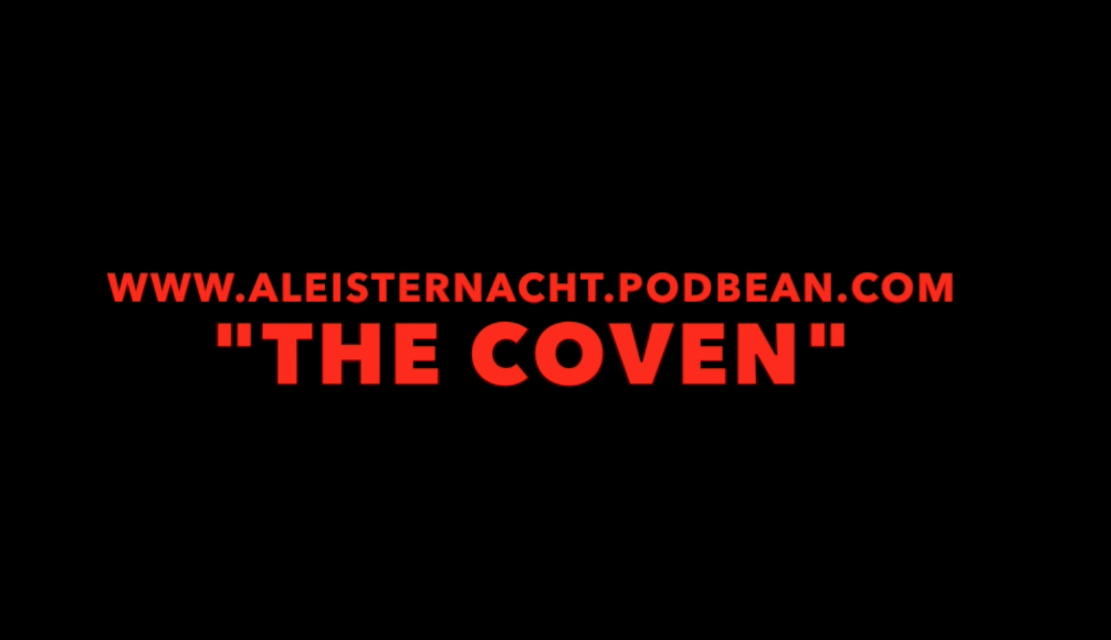 The Coven by Aleister Nacht
