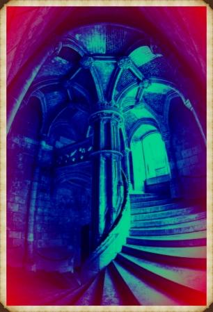 Satanic Sanctum of Devil Worship