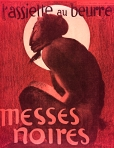 Messes Noires Satanic Black Mass