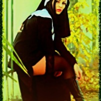 Nun On Road