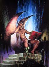 Aleister Nacht Satanism
