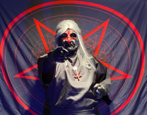 Aleister Nacht is a Satanist and Devil Worshiper. Nacht announced he will retire from social media and public life in September 2020.
